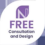 Free consultation and design