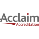Acclaim Accreditation Logo