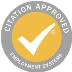 Citation Employment Law & HR System Logo