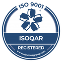 Supporting image for ISO 9001 Registered