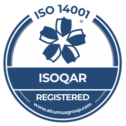 Supporting image for ISO 14001 Registered