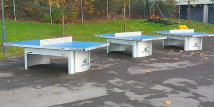 Supporting image for Bristol Academy - Playground Refurbishment
