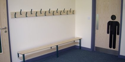 Supporting image for Complete Secondary School Fit Out