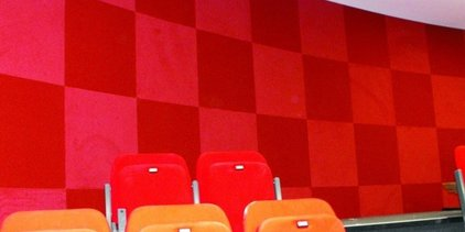 Supporting image for Acoustic Wall Range
