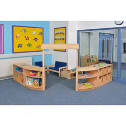 Supporting image for Book Corner