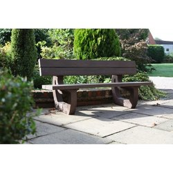 Supporting image for Outback Bench