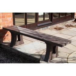 Supporting image for Outback Backless Bench