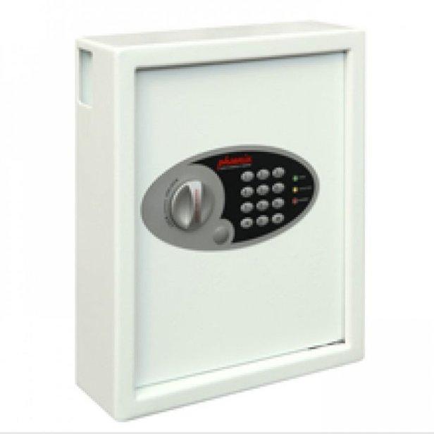 Supporting image for Unique Key Deposit Safe