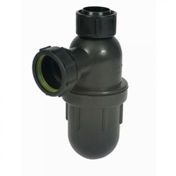 Supporting image for Vulcathene Anti-Siphon Bottle Trap