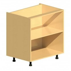 Supporting image for Workshape Fitted Base Unit 800 No Doors