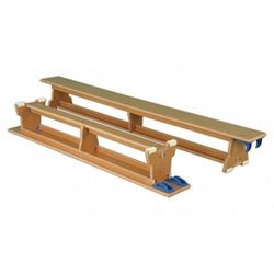 Supporting image for Balance Bench