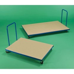 Supporting image for Agility Mat Trolley