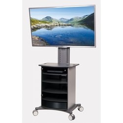 Supporting image for Extreme Conference Multi-Media Cabinet