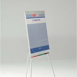 Supporting image for A1 Flipchart Pads - Pack of 5