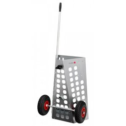 Supporting image for Mini-Litter Collection Trolley