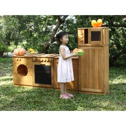 Supporting image for Outdoor Kitchen Set