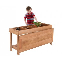 Supporting image for Outdoor Sorting Table