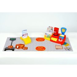 Supporting image for Shop Play Surfaces - Table Top Mats