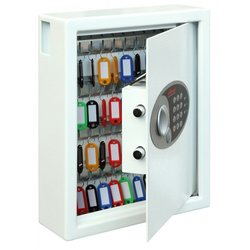 Supporting image for 48 Key Storage Safe
