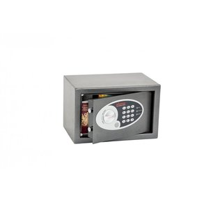 Supporting image for 10L Capacity Home & Office Safe
