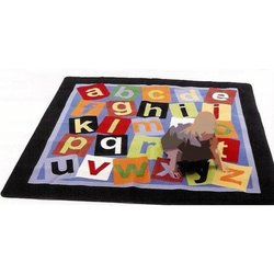 Supporting image for Learning Carpet - ABC Lowercase Mat