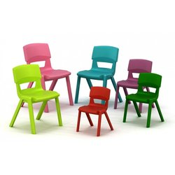 Supporting image for Mono Posture Classroom Chair