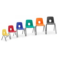 Supporting image for Classic Poly Classroom Chair