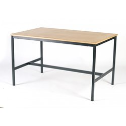 Supporting image for Heavy Duty Craft Tables - Laminate Top