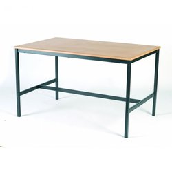 Supporting image for Heavy Duty Craft Tables - Trespa Top