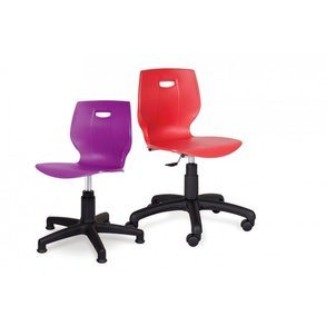 Supporting image for Contour Swivel Chair