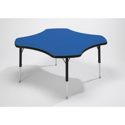 Supporting image for Clover Height Adjustable Table