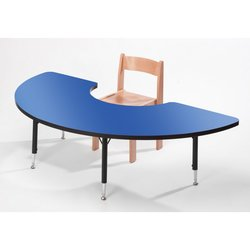 Supporting image for Arc Height Adjustable Table