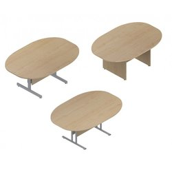 Supporting image for Colorado Tables - Double D End