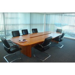 Supporting image for Era Executive Conference Tables