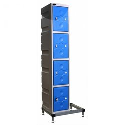 Supporting image for Locker Stands