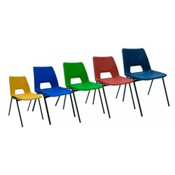 Supporting image for The Poly Classroom Chair