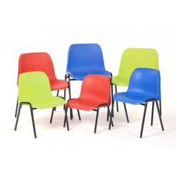 Supporting image for Chiltern Classroom Chair