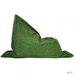 Supporting image for Grass Print Floor Cushion