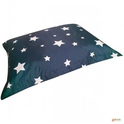 Supporting image for Star Print Bean Bag
