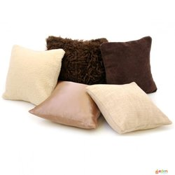 Supporting image for Sensory Assorted Tactile Cushions (Pack of 5)