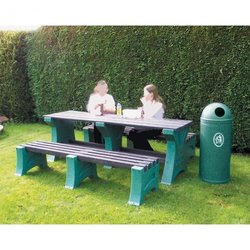 Supporting image for Stone Effect Table Sets