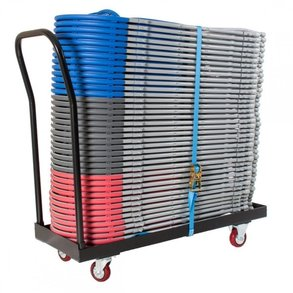 Supporting image for 40 Chair Trolley