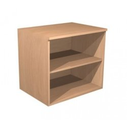 Supporting image for Alpine Essentials Deep Bookcase