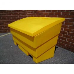 Supporting image for Grit Bins - Closed Front