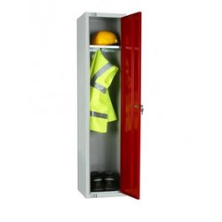 Supporting image for 1 Door Low Height Lockers