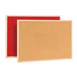 Supporting image for Economy Cork Boards