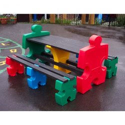 Supporting image for Jigsaw Benches