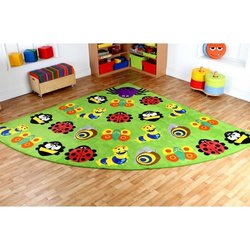 Supporting image for Back To Nature - Corner Bug Carpet