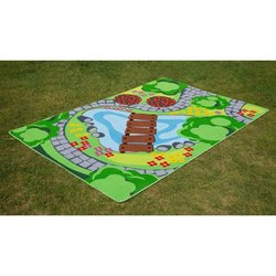 Supporting image for Garden outdoor mat