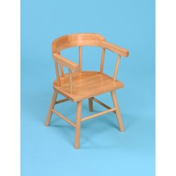 Supporting image for Children's Captain's Chairs